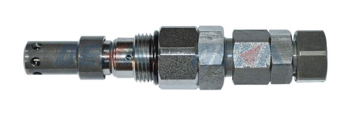 DH225-7主溢流阀
