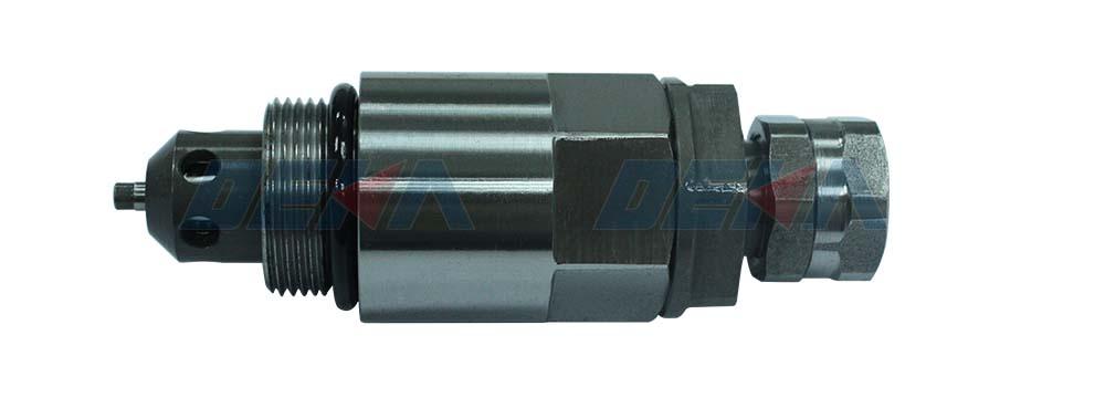 PC200-7&8吸气阀
