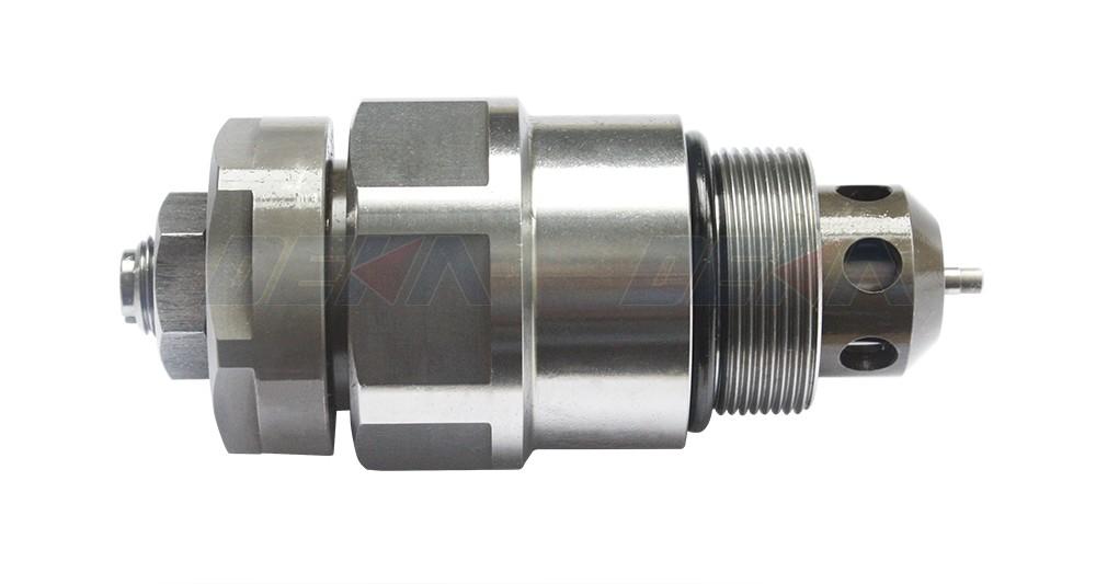 PC120-6 200-7动作阀