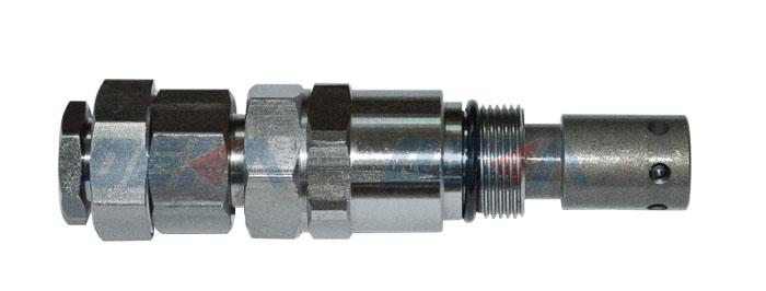 DH220-5主溢流阀