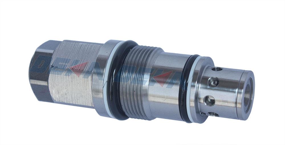 DH55 60-7 回转溢流阀