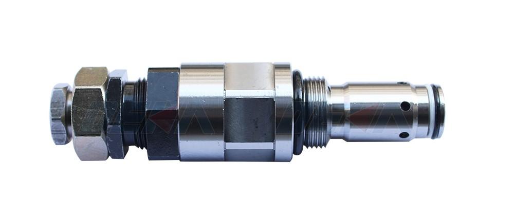 PC200-7主溢流阀