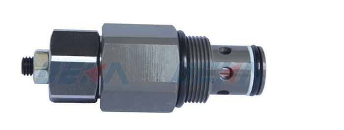 DH220-5副阀