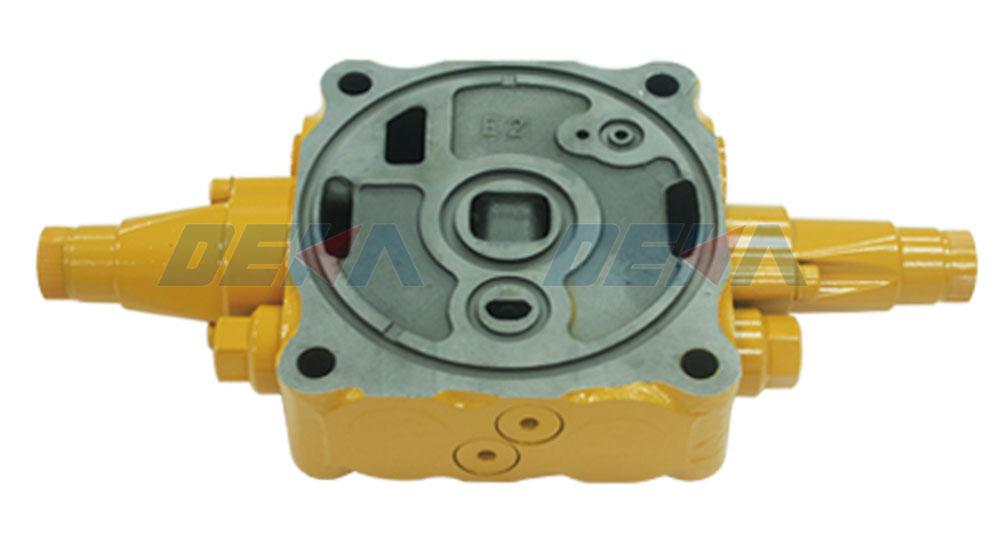 PC60-7备用阀