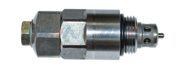 DH225-7副阀