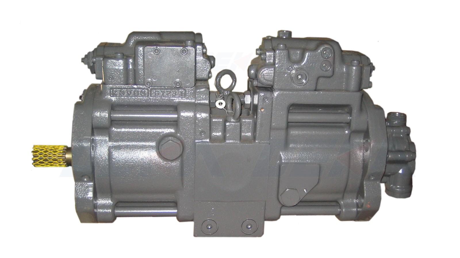 沃尔沃 EC130