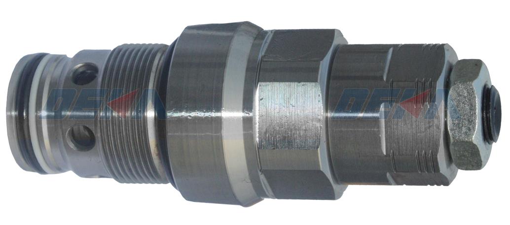 EC360油口溢流阀2